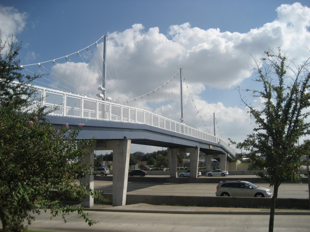 Gulfgate Bridge Improvements
