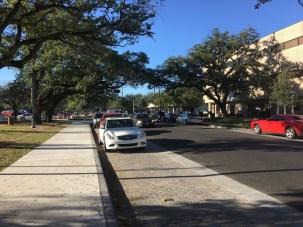 Holman Street Improvements