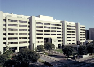 UT Health Science Center Medical School