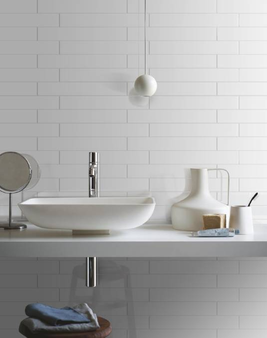 surprising style with subway tiles st
