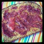 Strawberry Fig Chia Jam