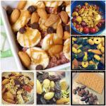 Smart Snack: Almonds
