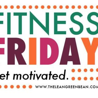 Fitness Friday 45