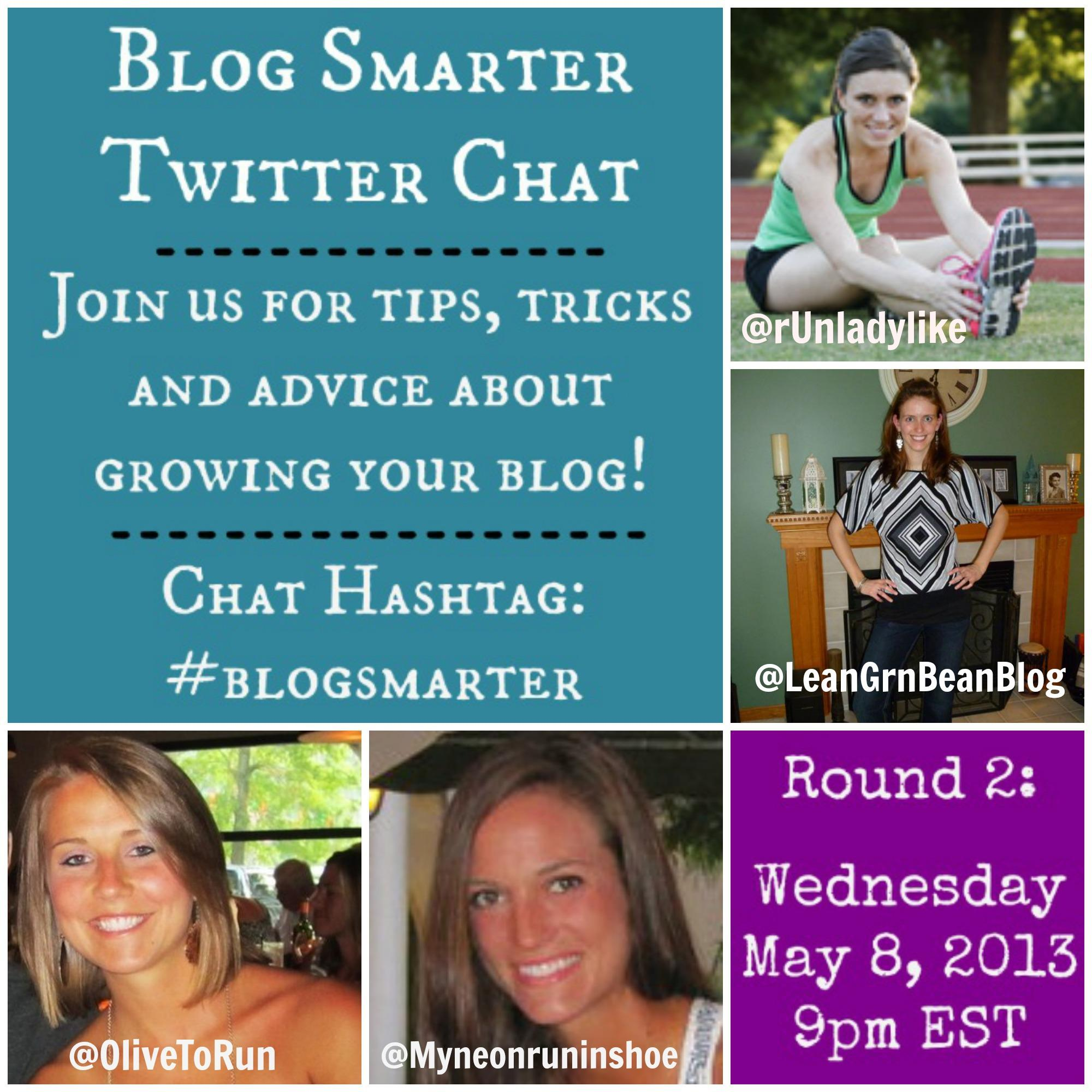 blog smarter twitter chat 2 Bean Bytes 35
