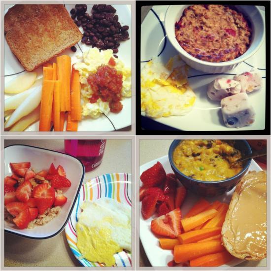 weekly eats 4