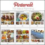 Pinterest For Meal Planning