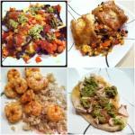 Weekly Eats 60 – Chicken Nachos