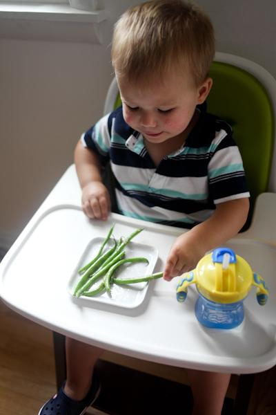 Are you a busy mom looking for new meals and snacks to feed your kids? This post is full of healthy ideas your baby or toddler will love!