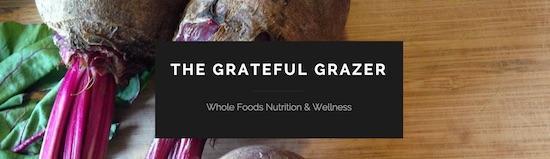 grateful grazer
