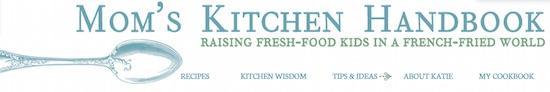 moms kitchen handbook