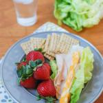 4 Mini-Meals For Lunch
