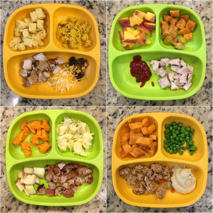 Healthy Toddler Foods