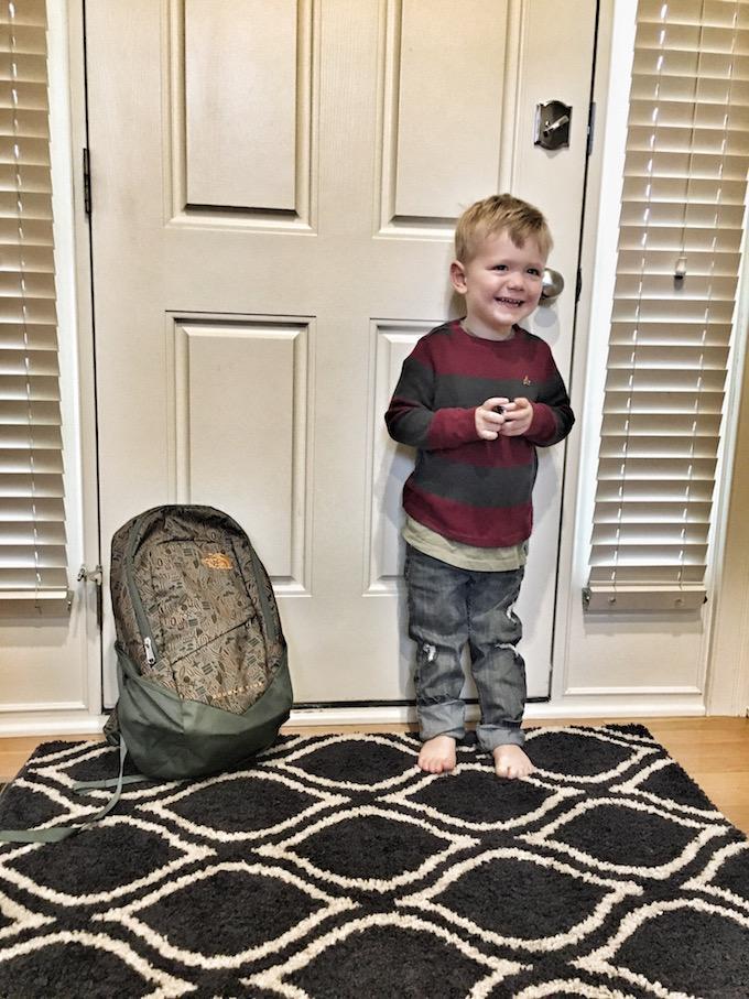three year old preschool