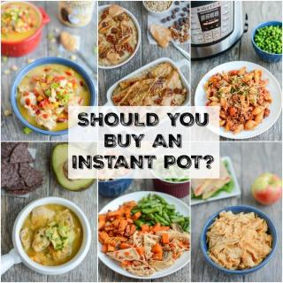 Should I Buy An Instant Pot?