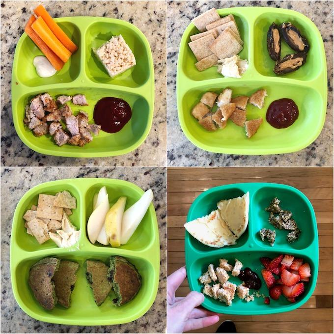 quick toddler meals