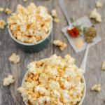 Spicy Ranch Popcorn 2