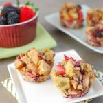 berry french toast cups 6