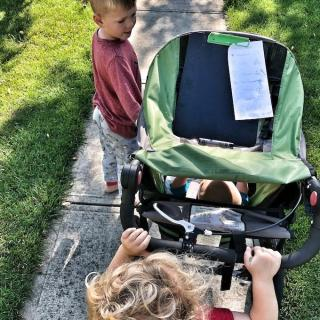 scavenger hunt ideas for kids
