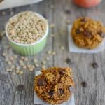 Pumpkin Apple Lentil Muffins 3 copy