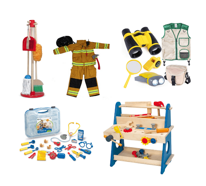 occupational toys