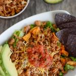 Turkey Walnut Taco Meat