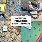 How To Practice Sight Words