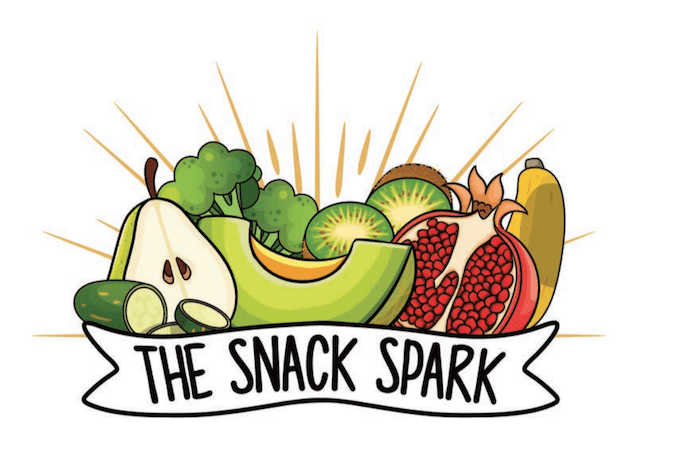 the snack spark logo