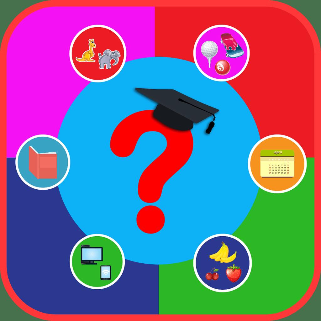 Online General Knowledge Kids Quiz