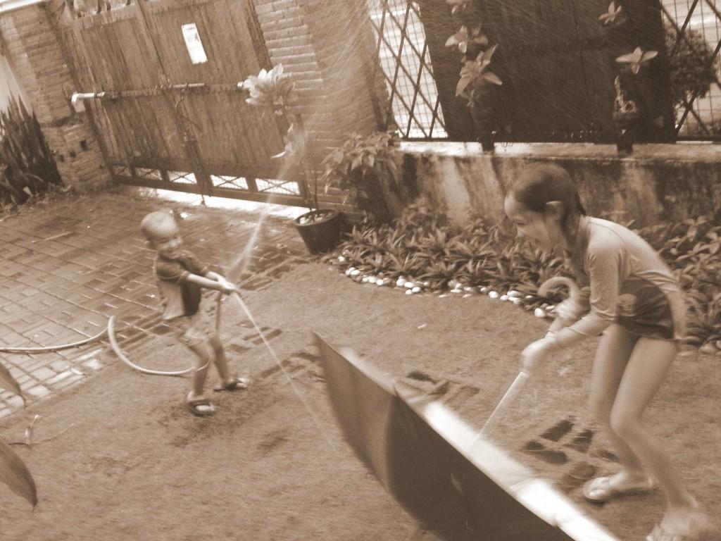 Rain Activities For Preschoolers