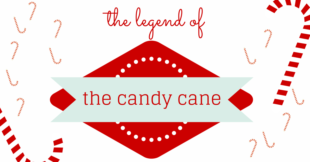 J Cane Jesus Candy