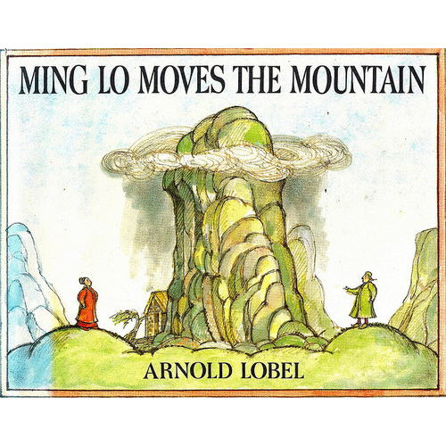 Image result for ming lo moves the mountain