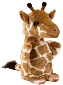 Why Everyone Needs an Assessment Giraffe