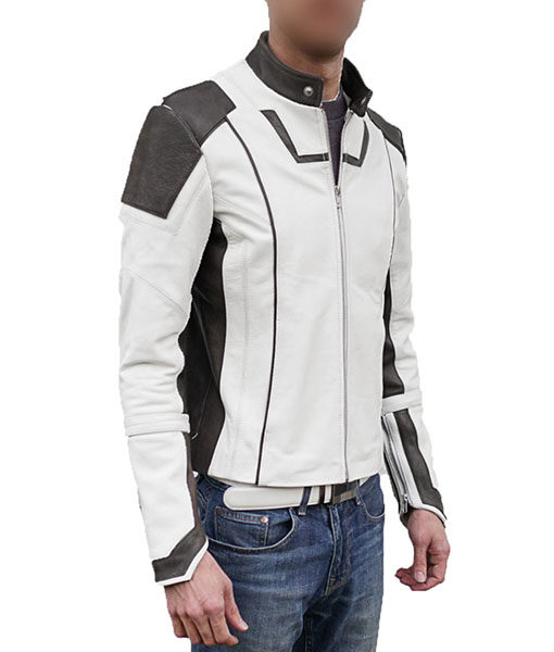 SpaceX Falcon 9 Astronauts Space Suit Inspired Jacket ...