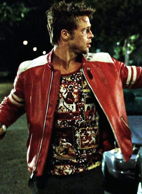 Club tyler durden fight Tyler Durden