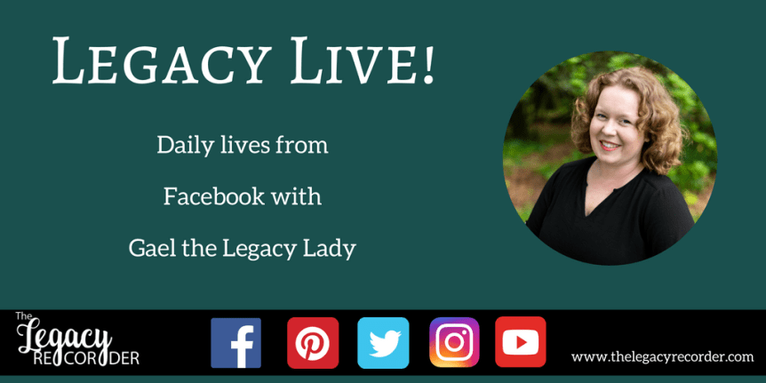 legacy live twitter