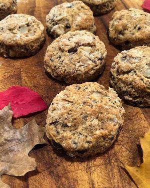 lemon apron cookies