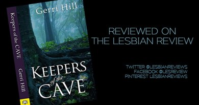 Keepers of the Cave by Gerri Hil