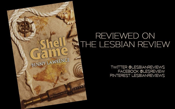 Shell Game by Benny Lawrence