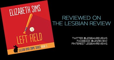 Left Field by Elizabeth Sims