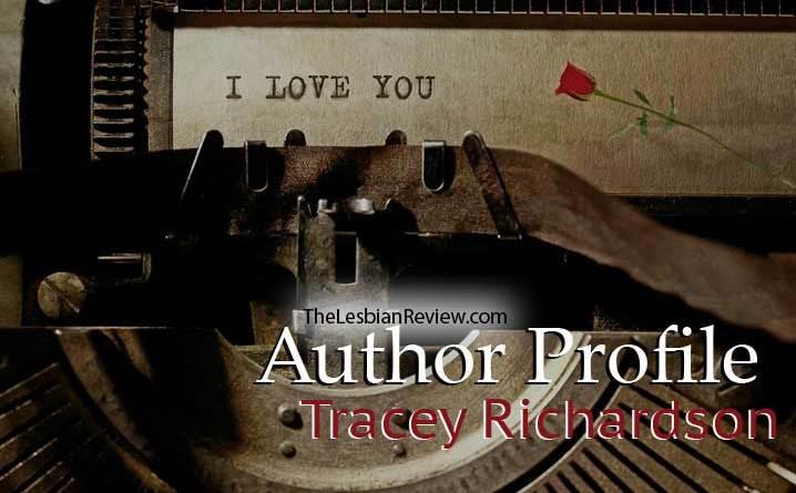 lesbian author tracey richardson