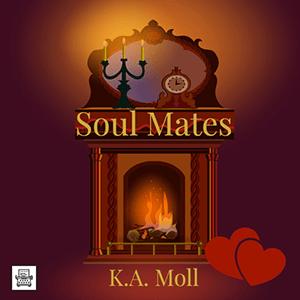 Soul Mates by KA Moll