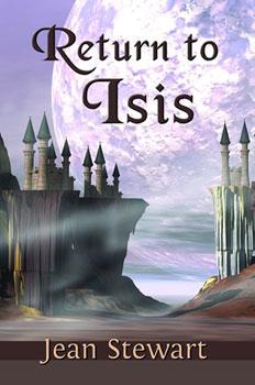 Jean Stewart return to Isis