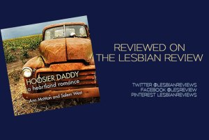 Hoosier Daddy by Ann McMan and Salem West