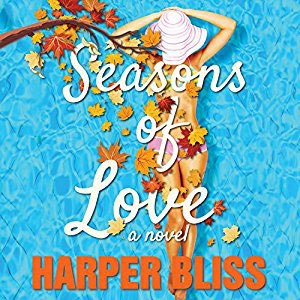 Seasons of Love by Harper Bliss