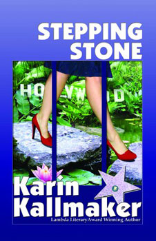 Stepping-Stone-by-Karin-Kallmaker