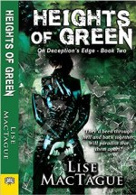 heights of green by lise mctague