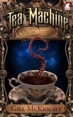 tea machine by gill mcknight