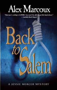 Back to Salem by Alex Marcoux