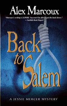Back to Salem by Alex Marcoux