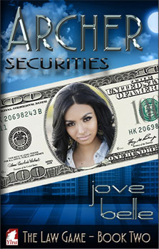 Archer Securities by Jove Belle